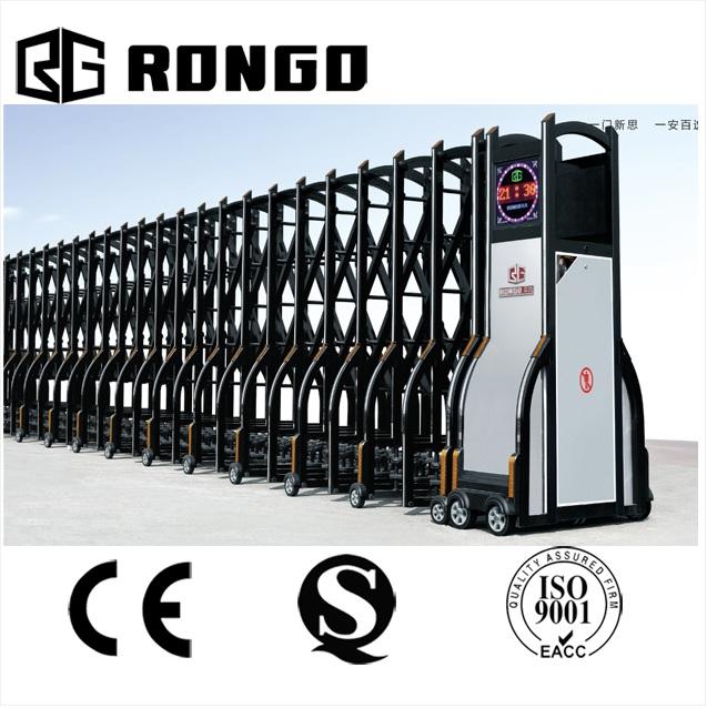 Cổng xếp RONGO BT 502A